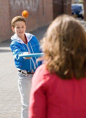 Diabtes bei Kindern und Jugendlichen