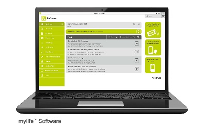 mylife software