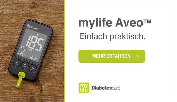 mylife Aveo Blutzuckermesssystem online bestellen