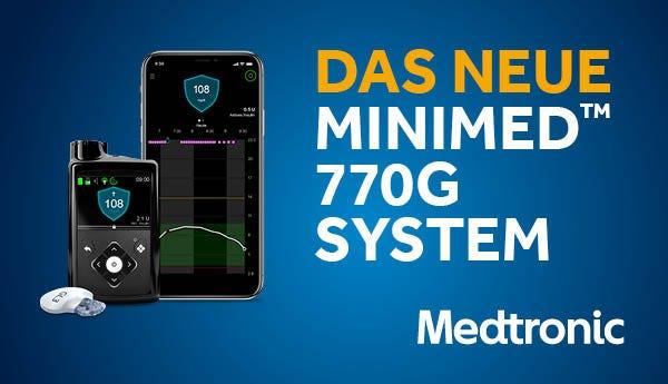 MiniMed 770G online kaufen