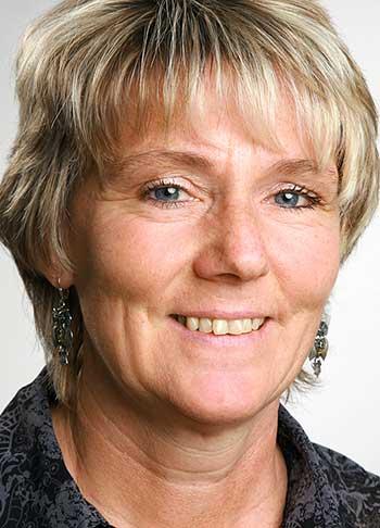 Jeanette Birkholz