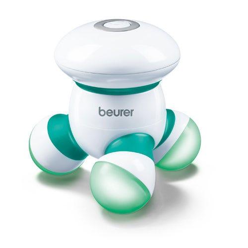 Beurer MG 16 Mini-Massagegerät grün