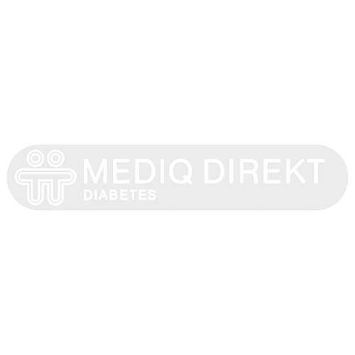 OMRON M400 Oberarm-Blutdruckmessgerät mit Intelli Wrap Manschette