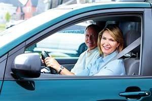 Mit dem Auto mit Diabetes verreisen