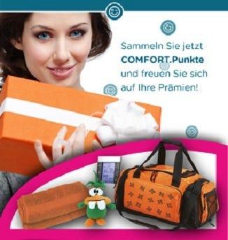 Comfort Programm Mediq Direkt Diabetes