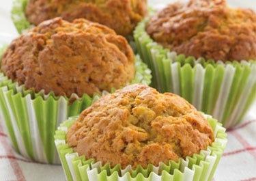 Muffin Grundrezept Rezepte für Diabetiker