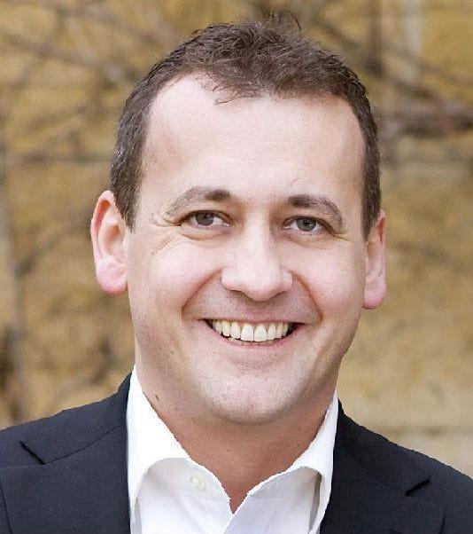 Michael Spreth Geschäftsführer Mediq Direkt Diabetes