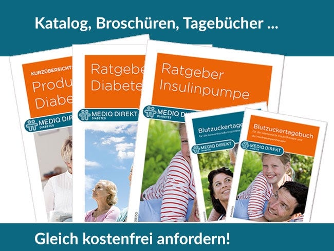 Informationsmaterial zum Download Mediq