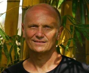 Autor Werner Beck