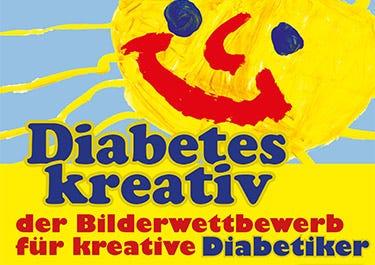 Kann man Diabetes malen ?