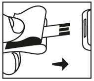 Schritt 3: Sensor einstecken