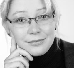 Autorin Anja Gratzik
