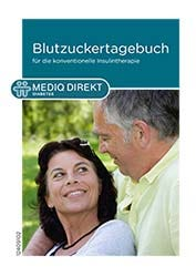 Diabetes Tagebuch IC