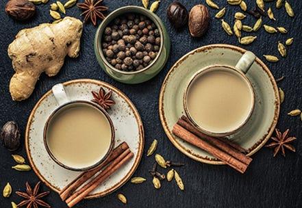 Rezept für Chai Masala