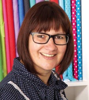 Peggy Kraft - Gründerin von bre.parat