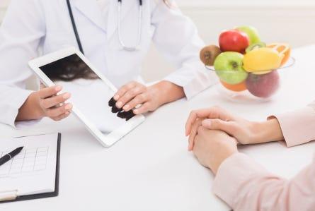 Diabetesberaterin