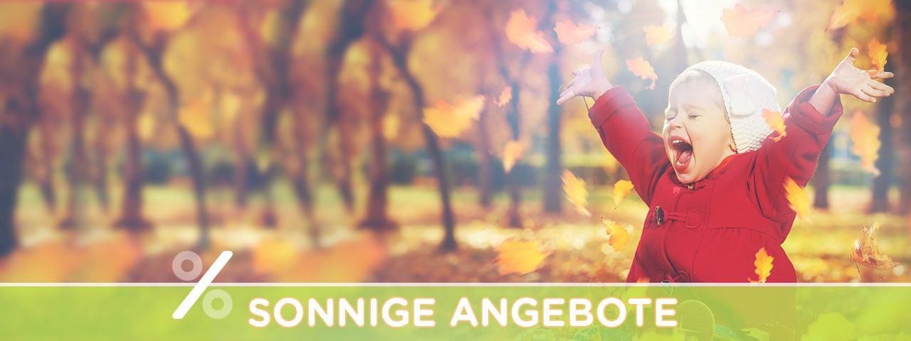 Herbstangebote