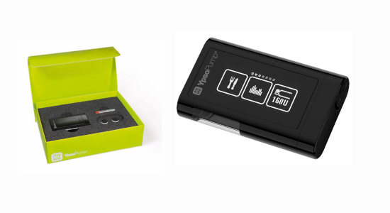 mylife YpsoPump Starter Kit